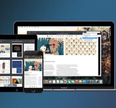Save 68% On PDF Expert for Mac