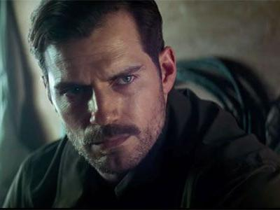 New Mission: Impossible Fallout Feature Focuses On Henry Cavill's Character