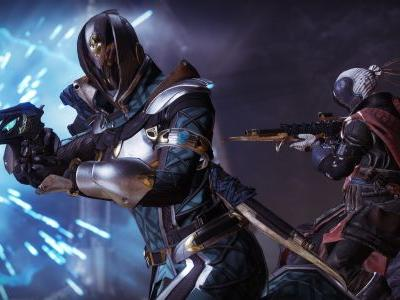 Destiny 2 Hotfix 2.0.2 is Live, Fixes Numerous Issues