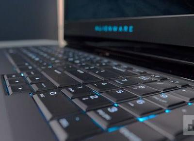Alienware's sleek new M15 offers the power without the extra padding
