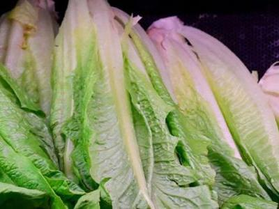 CDC says outbreak of E. coli infections linked to romaine lettuce 'appears to be over'