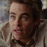 Chris Pine's New Show Is Based on a Real Hollywood Mystery, and It Looks Creepy as Hell