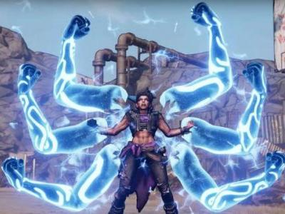 Borderlands 3 Won't be Paid-to-Win, Will Have Paid Skins, Heads and Auxiliary Equipment