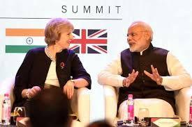 India-UK agreement is expected to enhance trade & tourism in both nations