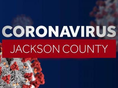 Jackson County Health Department warns of 2 COVID-19 outbreaks