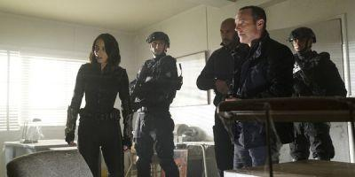 The Insane Way Agents Of S.H.I.E.L.D. Brought A Dead Character Back