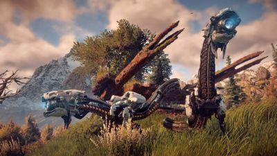 Horizon: Zero Dawn Guide: Which Cauldrons Unlock Machine Override Abilities?