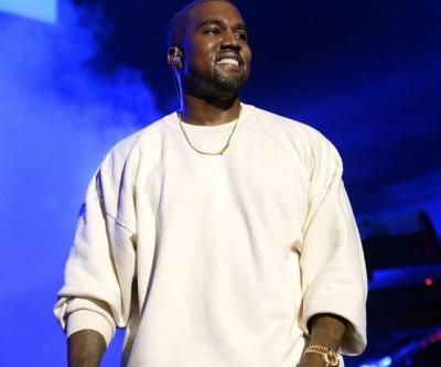 """Kanye West Announces New Album 'God's Country' With Single """"Wash Us in the Blood"""""""