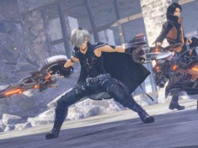 Limited-Time God Eater 3 Demo Now Available on Japanese PSN