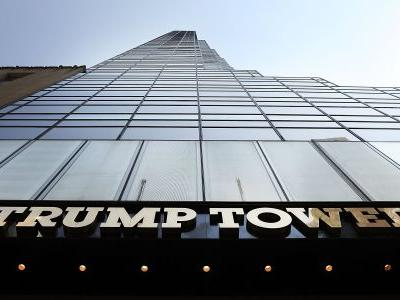 Inside Trump Tower, the $300 million 'testament of Mr. Trump's grand vision' that is now reportedly one of New York's least-desirable luxury buildings