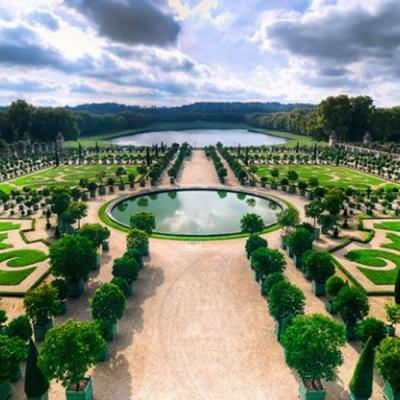 Palace of Versailles Opens Its First-Ever Hotel