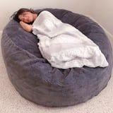 Costco Is Selling Massive Bean Bags, So Excuse Us While We Dive Right In
