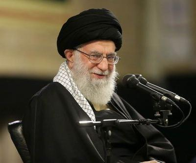 Iran: Negotiations with US will bring 'material and spiritual harm'