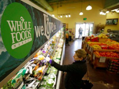 Buying Whole Foods isn't enough for Amazon to transform grocery delivery, say industry experts