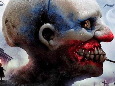 Scary Stories Documentary Gets Summer Release Date & Creepy Poster