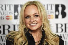 Emma Bunton Has Fun On a Photoshoot Set In 'Baby Please Don't Stop' Music Video: Watch