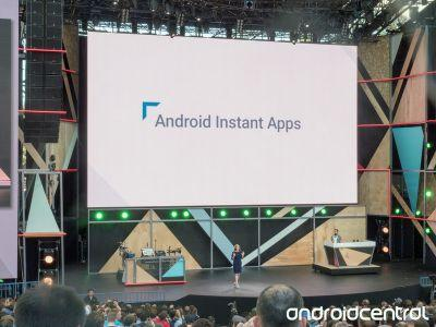 Android Instant Apps seeing limited launch today, will open up further over time