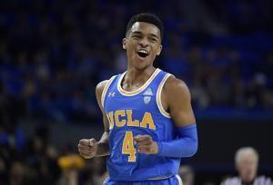 Hands' 3-pointer propels UCLA past USC 93-88 in overtime