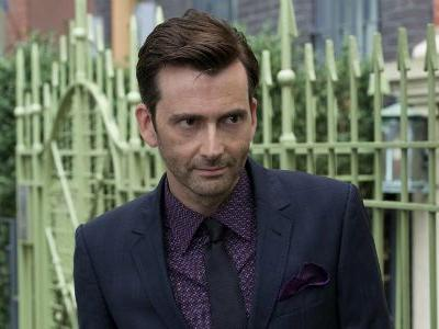 David Tennant Reacts To Jessica Jones' Final Season, Which Won't Feature Kilgrave After All