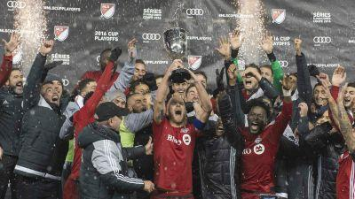 In Pictures: Toronto FC ousts Montreal Impact in Eastern Conference final for the ages