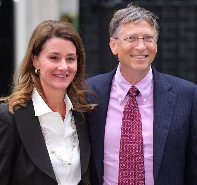 Melinda Gates says she and husband Bill share one quality - and it holds an important lesson about successful relationships