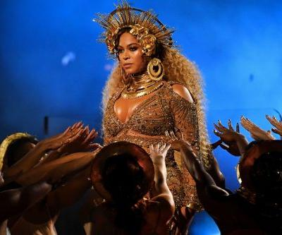 Beyoncé's Iconic 'Vogue' Portrait to Be Displayed at Smithsonian National Portrait Gallery