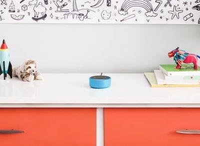 Amazon gets kid friendly with Echo Dot Kids Edition, FreeTime Unlimited