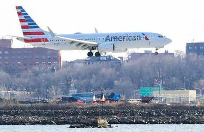 American Airlines extends Boeing 737 MAX grounding until mid-August