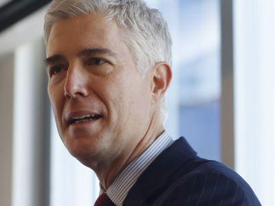 Who Is Neil Gorsuch, President Trump's Supreme Court Nominee?