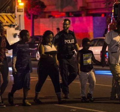 Toronto mass shooting suspect dead after killing one, injuring 13 in Greektown neighbourhood