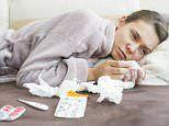 Researchers find virus killing molecule to take on colds