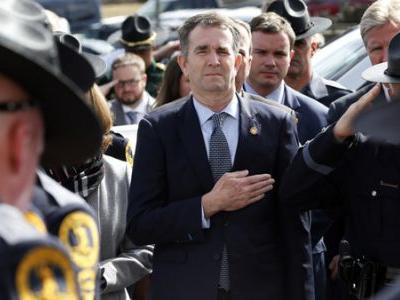 Virginia State Leaders Hold On Tight To Office After More Than A Week Of Turmoil