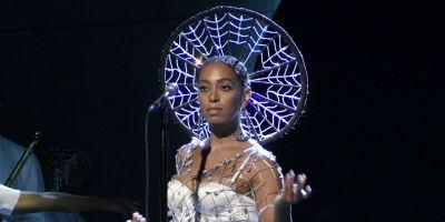 Solange Issues Casting Call for Band Members