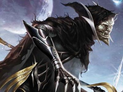 Avengers: Infinity War Directors Reveal Who's Playing Corvus Glaive