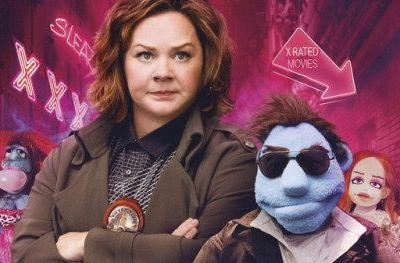 NSFW Happytime Murders Trailer Gets Dirty and Depraved with