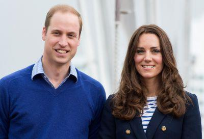 Prince William and Kate Middleton Will Visit Paris Nearly 20 Years After Princess Diana's Death