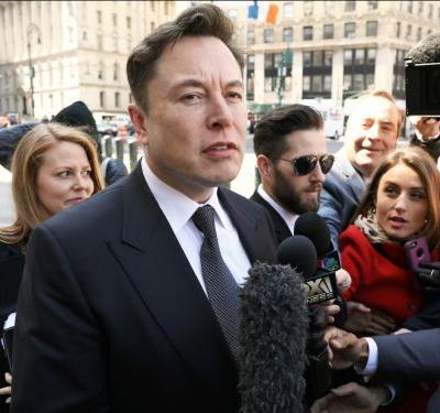 The SEC revealed the punishment it wants Elon Musk to face if he violates the terms of their settlement in the future