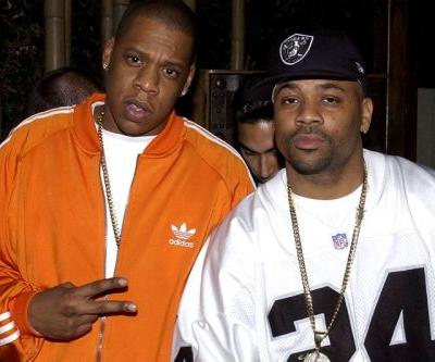 Roc-A-Fella Reportedly Sues Dame Dash for Trying to Sell JAY-Z's 'Reasonable Doubt' as NFT