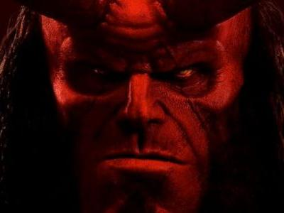 New 'Hellboy' Image Assembles the BPRD Team Before the First Trailer on Thursday