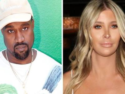 Kanye West Reportedly Wants Sophia Hutchins To Model For Yeezy, But What Does Caitlyn Jenner Think?