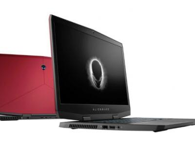 Dell unveils Alienware m17 thin-and-light 17-inch laptop for gamers