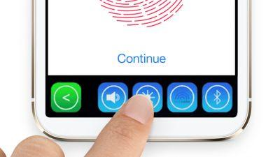 IPhone 8 could replace Touch ID with a MacBook Pro-inspired function area