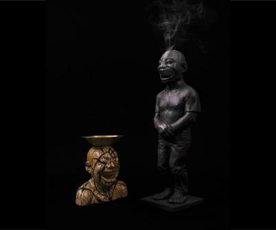 """AllRightsReserved """"MEET Yue Minjun PROJECT"""" Investigates the Philosophy of Laughter"""