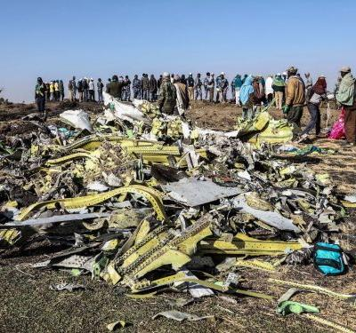 The Ethiopian Airlines and Lion Air crashes show eerie similarities - here are all the things they have in common