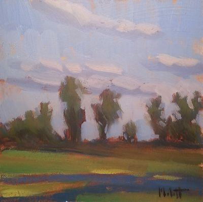 Plein Air Landscape Oil Painting Giveaway Continues Heidi Malott