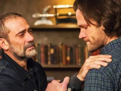 How John Winchester Came Back in Supernatural's 300th Episode