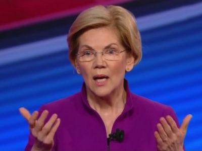Warren Ramps Up Attacks on Fox After Rejecting Town Hall Invite, Singles Out Hosts in Instagram Video