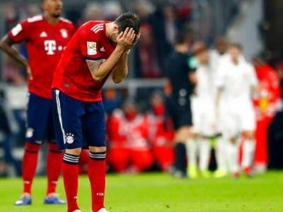 Madrid, Bayern back in crisis as Champions League resumes