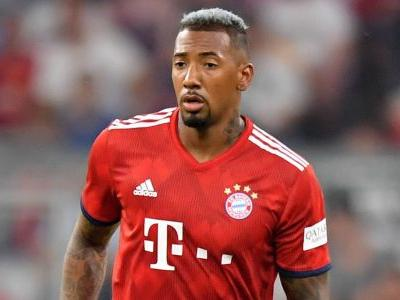 Bayern star Boateng criticised over post-Klassiker party plan