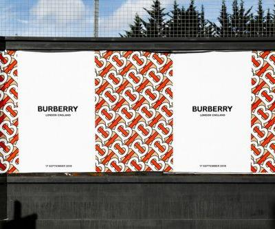 Burberry Announces 42% Rise in Profits